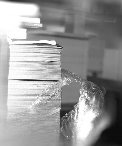 Litografia Eurograf Srl. Qualità nei materiali, qualità nelle lavorazioni, qualità in tutto quello che facciamo.