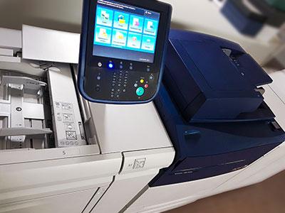 Eurograf, stampa digitale: qualità garantita anche per le piccole produzioni